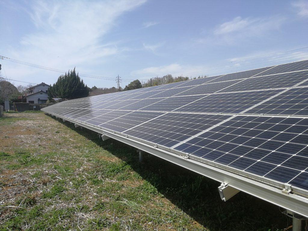 太陽光発電設備FIT24円