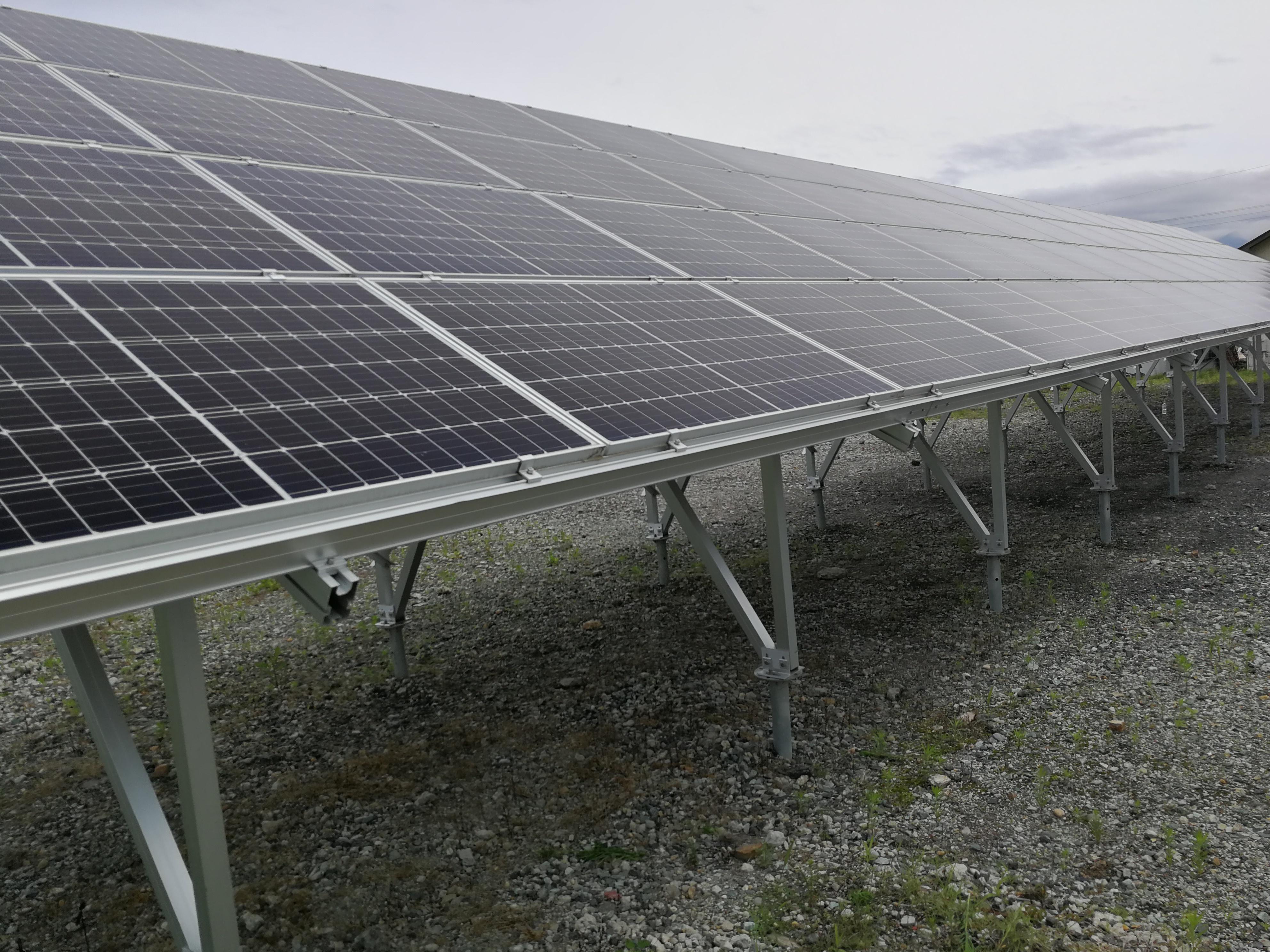 太陽光発電設備R2.7.7