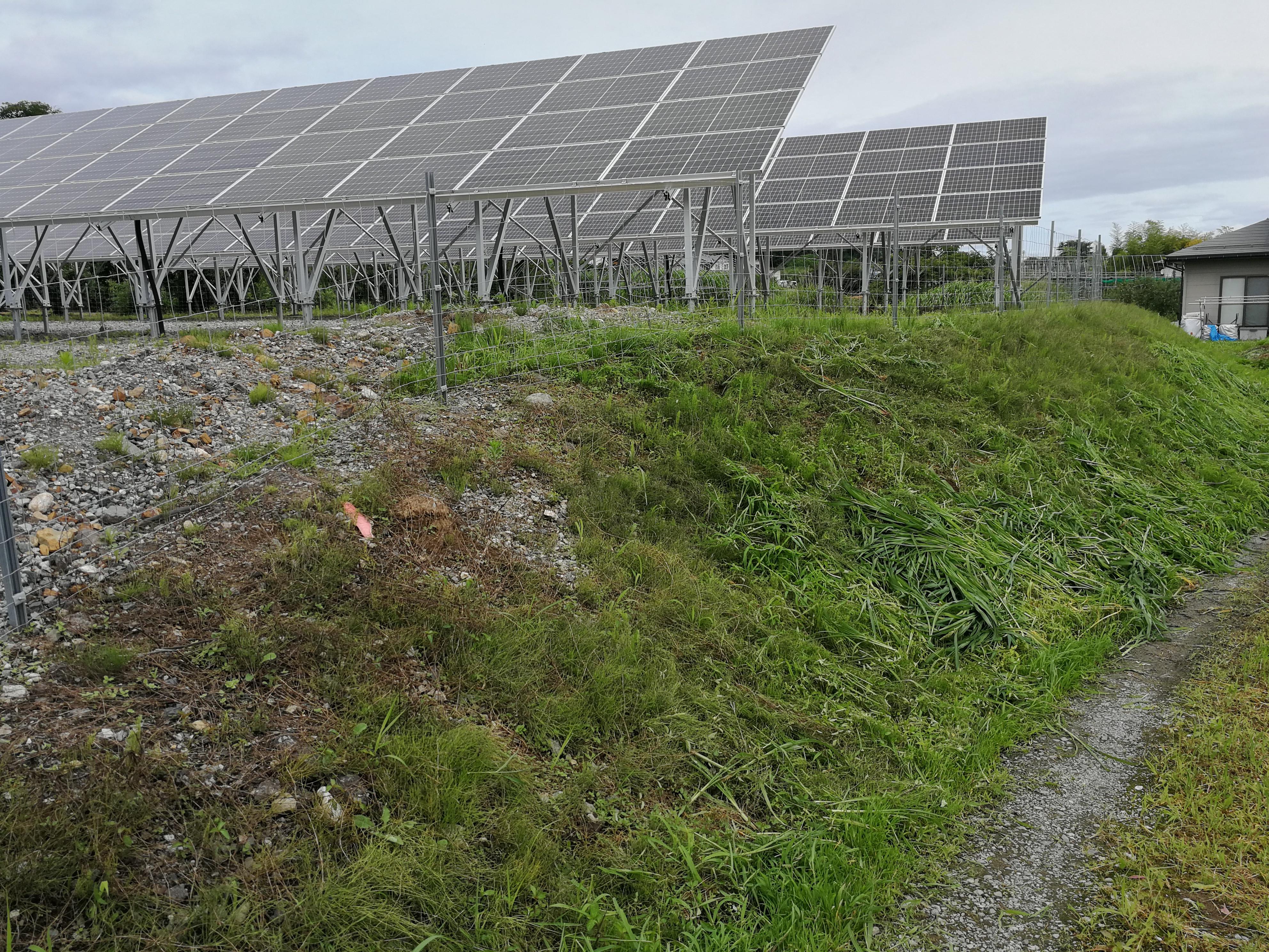 太陽光発電設備R2.7.4
